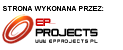 EPProjects - Twoj partner w biznesie